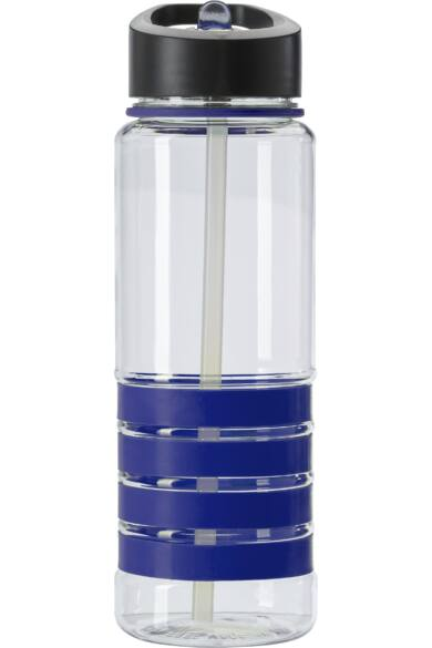 Tritan sportpalack, 700 ml, kobaltkék