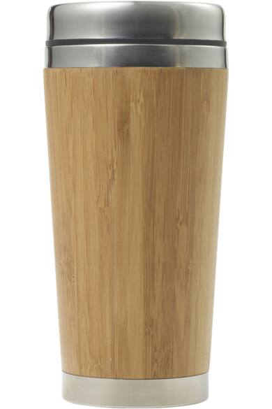 bambusz termoszbögre