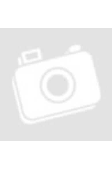 Fából készült kör alakú kulcstartó